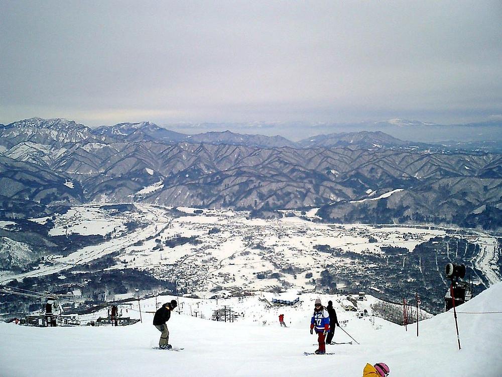 Wanderlust Destination: Nagano