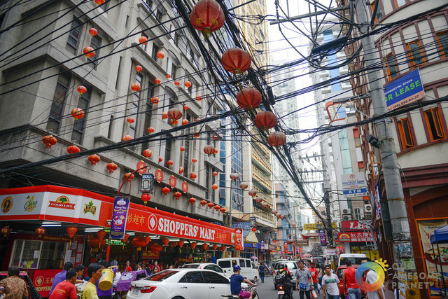 Why There is a China Town in Almost Every Asian Country
