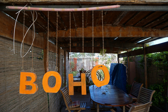 Boho Hostel in Malta: Peaceful, Hip, and Helpful