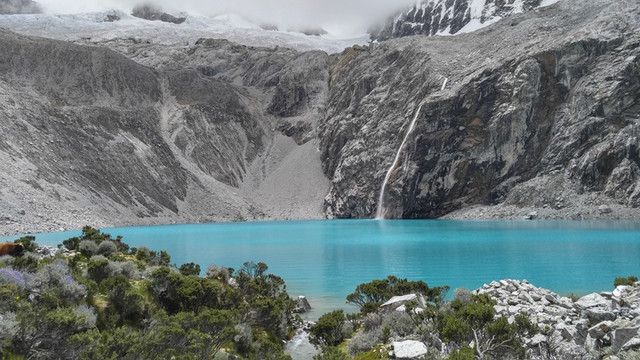 These Day Hikes from Huaraz Will Blow Your Mind