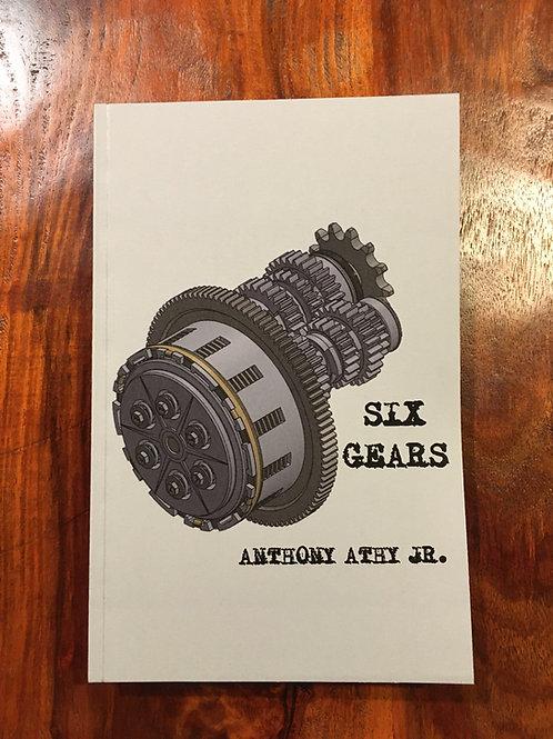 Six Gears Paperback