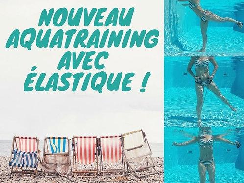 Aquatraining n°4