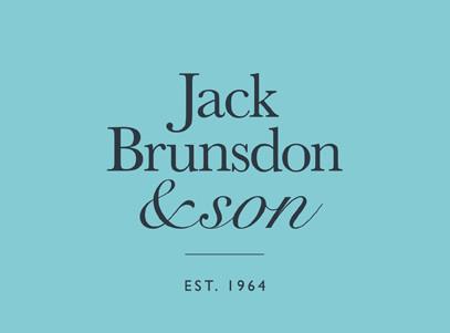 JACK BRUNDSON & SON