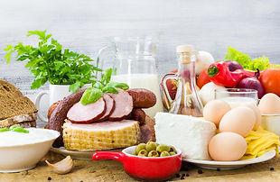 vastgestelde-verschillende-voedselgezond