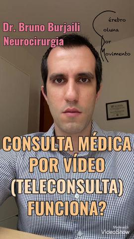 CONSULTA MÉDICA POR VÍDEO (TELECONSULTA) FUNCIONA?