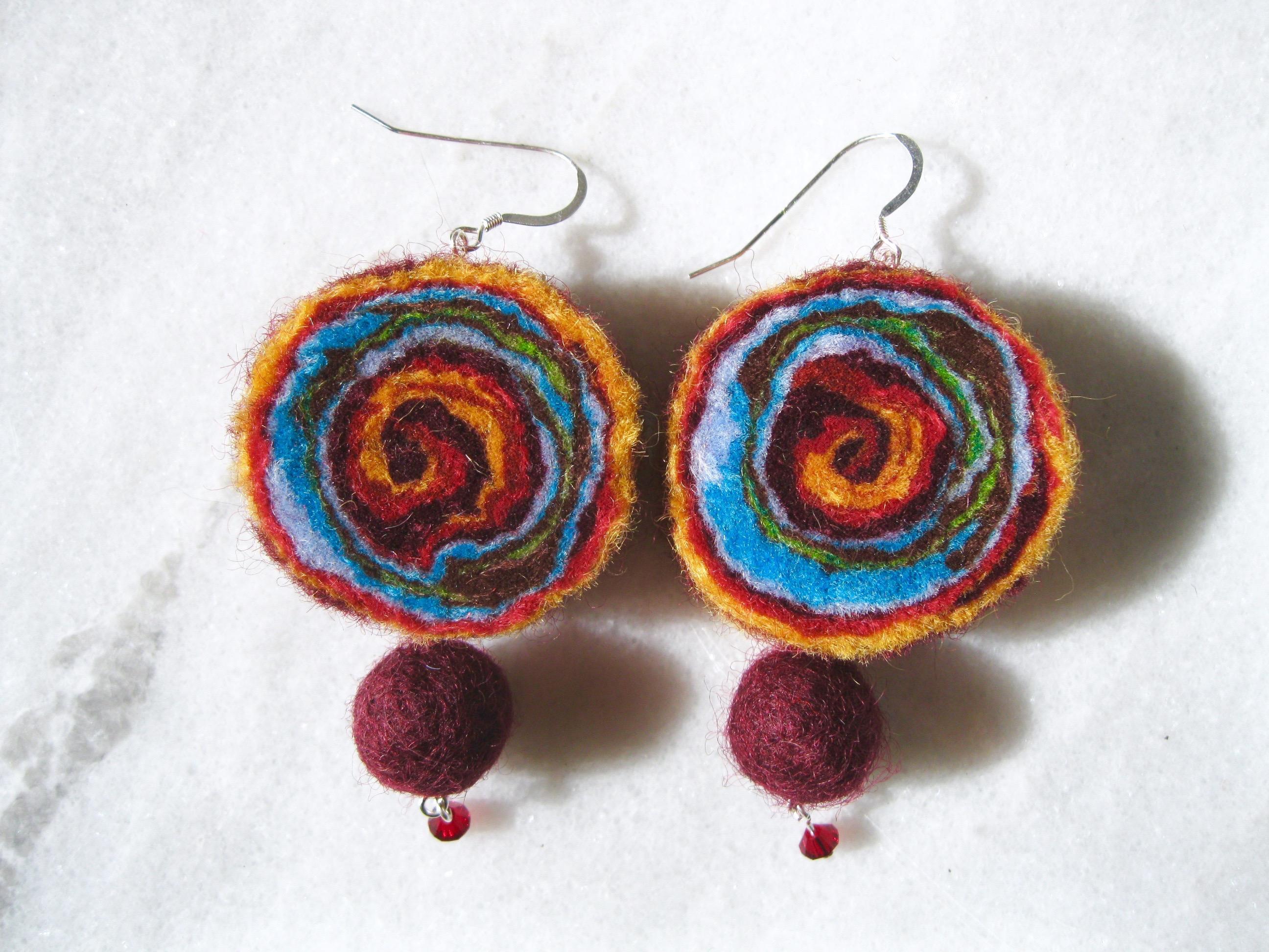 Bohemian Textile