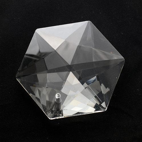 Призма шестиугольная