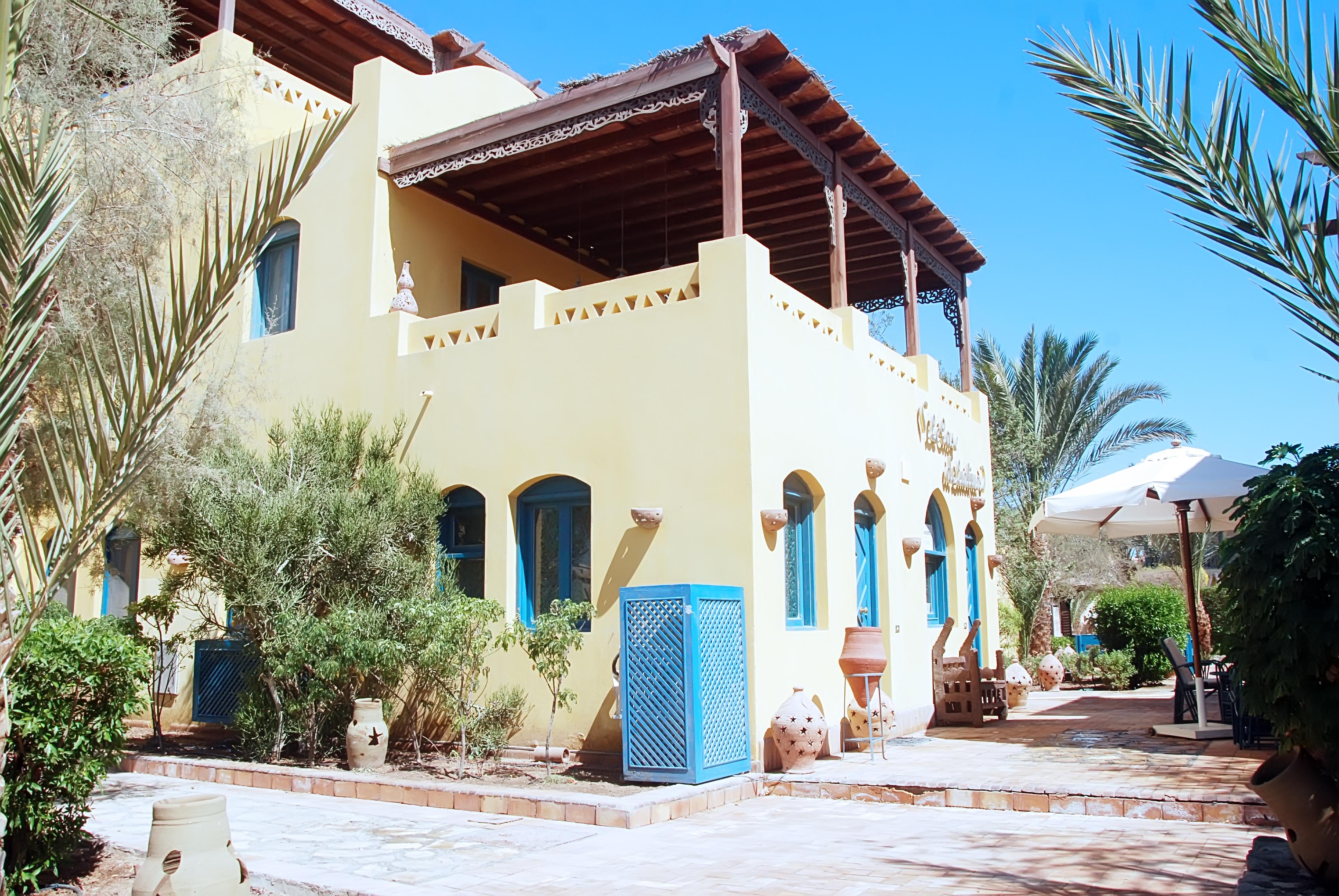 Le case di Lialina