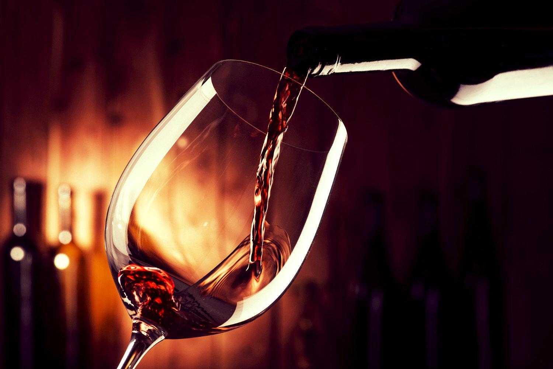 Kırmızı Şarap Hakkında Herşey