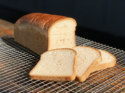 Sandwich Bread