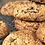 Thumbnail: Gluten Free Oatmeal Raisin Cookies