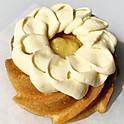 Luscious Lemon Mini Bundt Cake