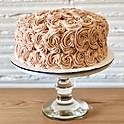 Bodacious Berry Cake