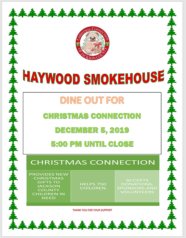 Haywood Smokehouse flyer.png