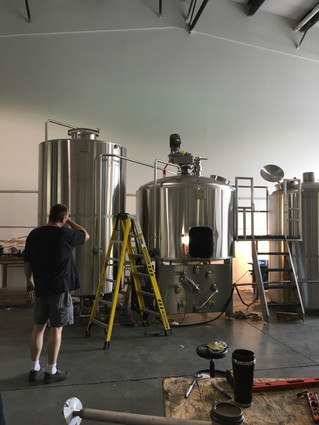 brewery equipment fitup.JPG