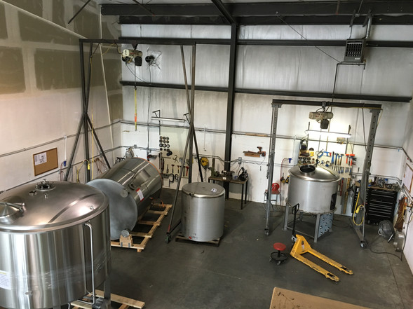 Brew tanks in process.JPG