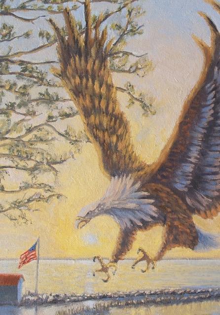 America's Eagle