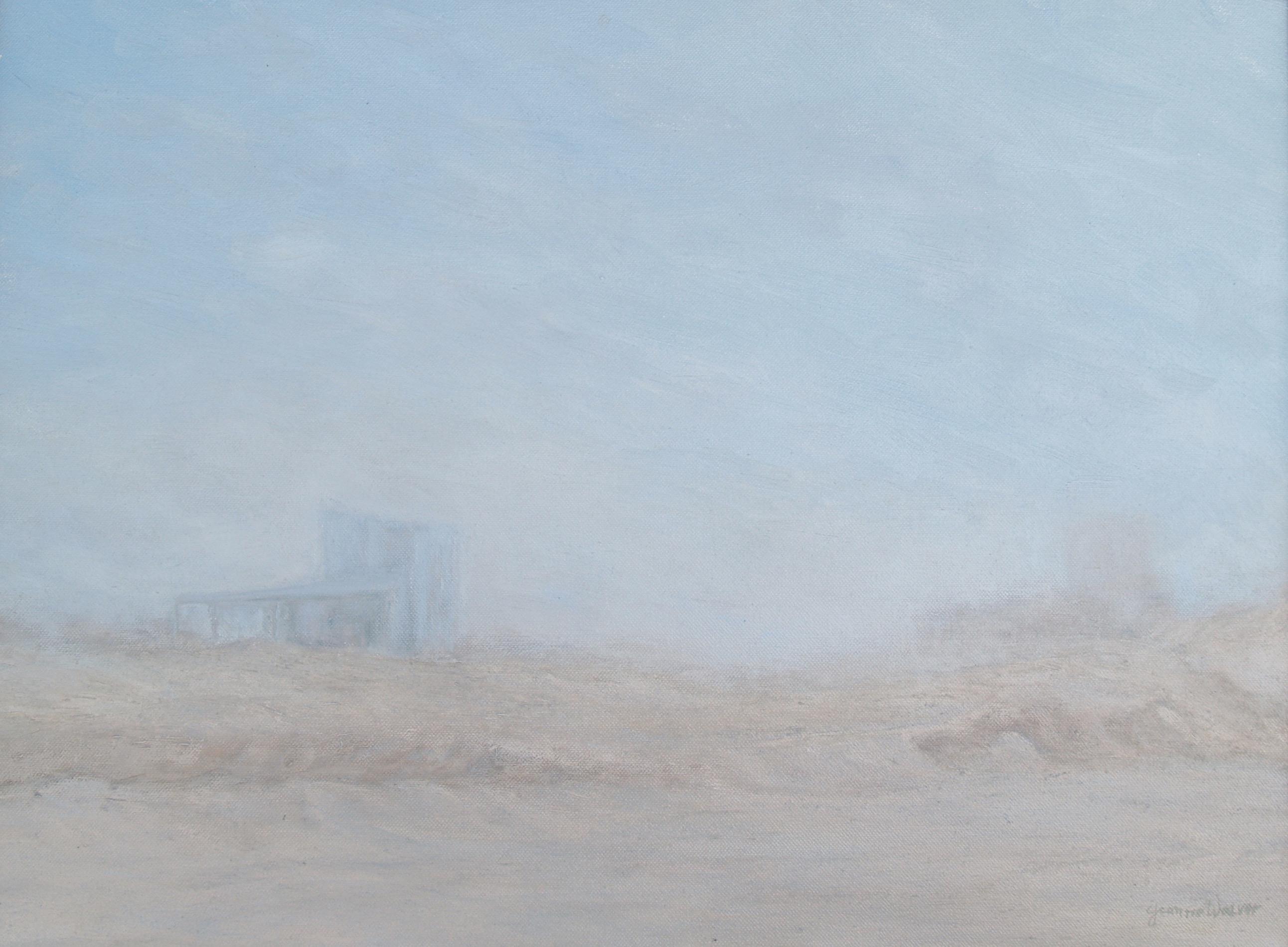 Fog Bank, Uruguay