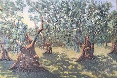 paintings by jeanneweaverartist