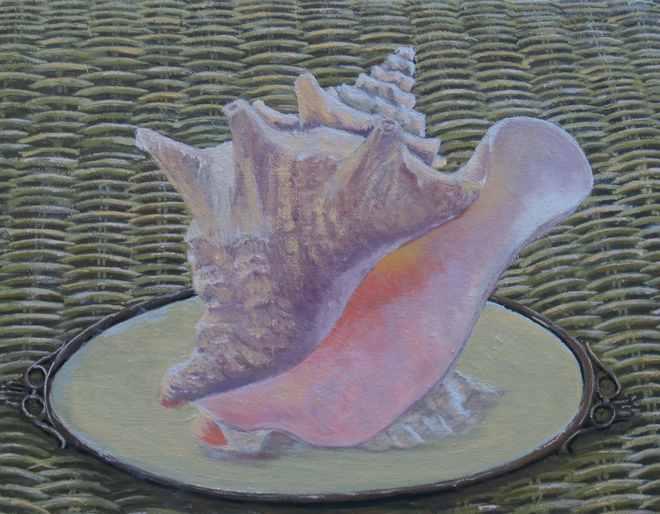 Key West Conch