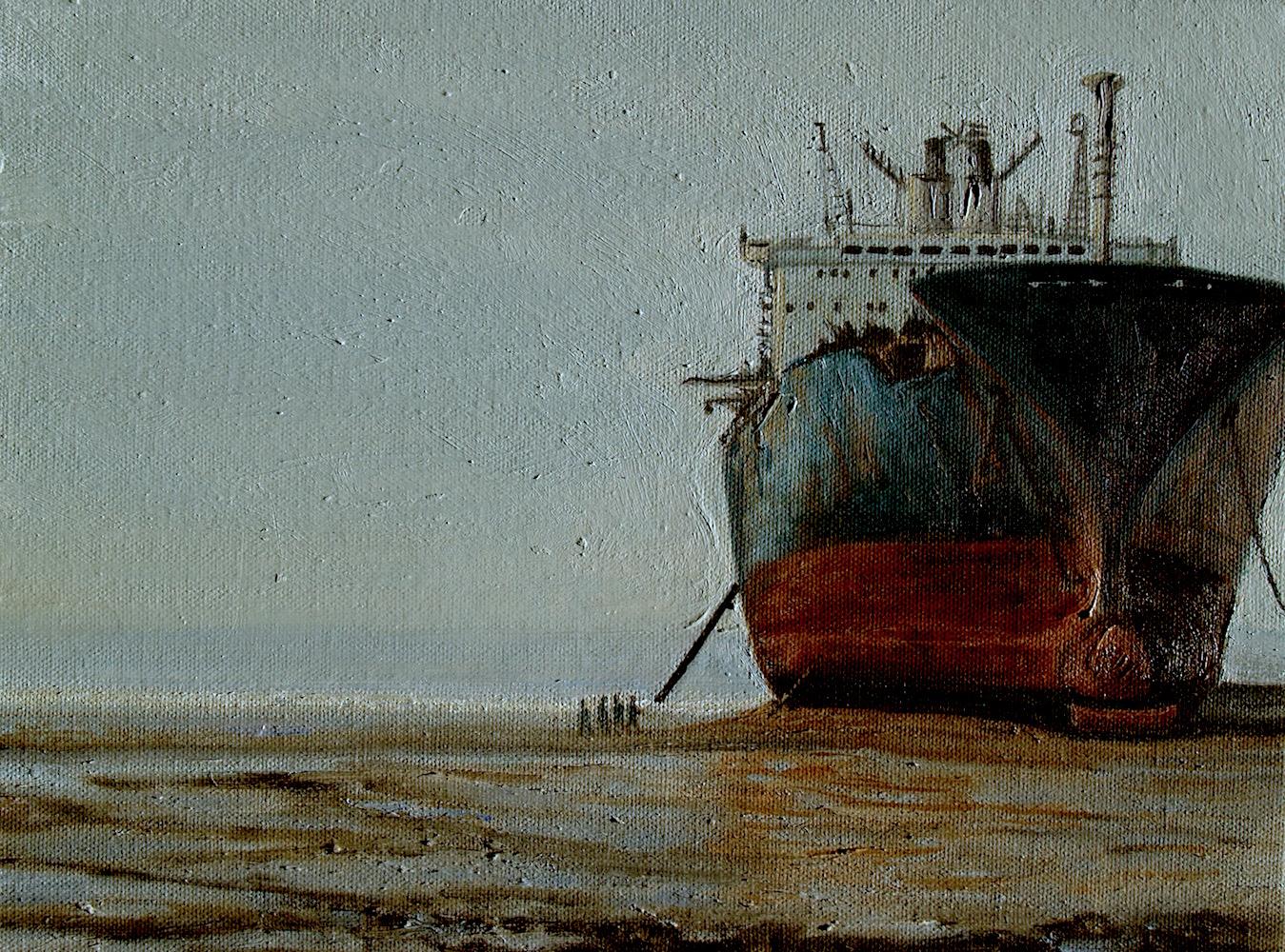 Breaking Ships, Chitagong