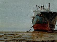 Breaking Ships