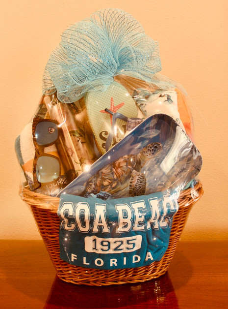 Cocoa Beach Day  (#23)  Min. Bid: $50.00. Buy It Now: $80.00
