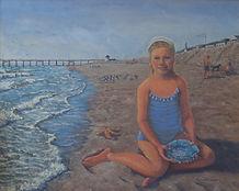 A Memory of Seal Beach
