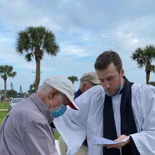 Veterans Day Prayer Service