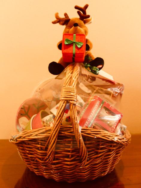 Celebrate Christmas  (#35)   Min Bid: $50. Buy It Now: $100.00
