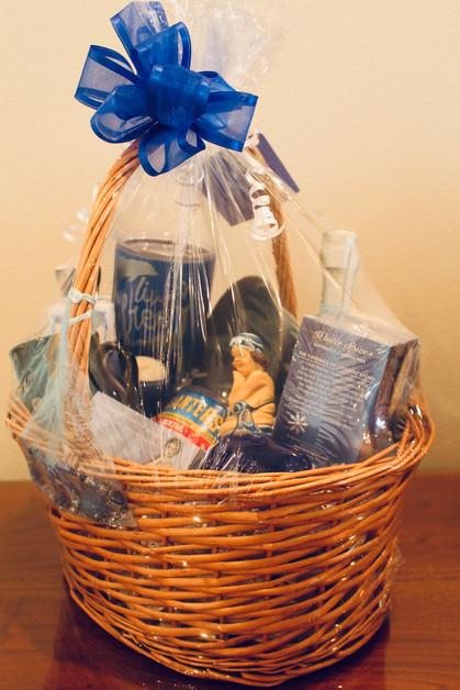 My Blue Heaven. (#13)  Min. Bid: $70.  Buy It Now: $100.00