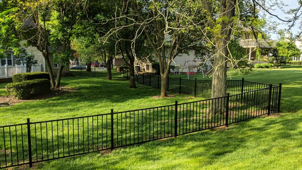 ruths fence