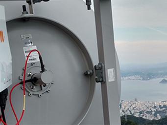 Case Study: TNB Telecom Deploys Mimosa in Rio