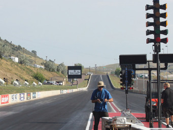 Case Study: Wi-Fi Solution for Bandimere Speedway
