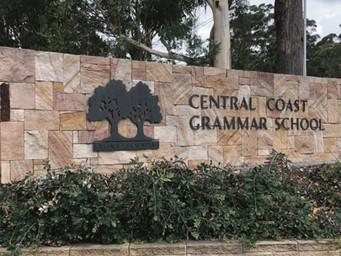 Case Study: Wi-Fi Solution for Central Coast Grammar School