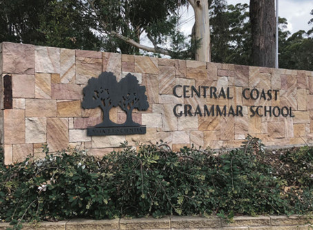 Case Study: Wi-Fi Solution for Central Coast Grammar School​