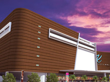 Case Study: People Counting Solution for Kuantan City Mall
