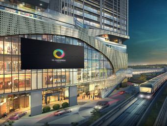 Case Study: Wi-Fi Analytics Solution for KL Gateway Mall
