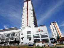 Case Study: Wi-Fi Solution for Tenera Hotel, Bangi