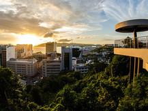 Case Study: Wi-Fi Solution for Kota Kinabalu City, Malaysia