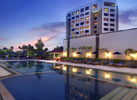 Case Study: Wi-Fi Solution for Aryaduta Hotels, Indonesia