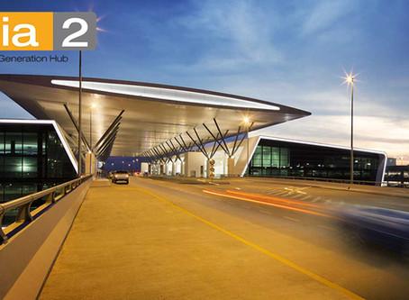 Case Study: Wi-Fi Solution for KLIA 2 Terminal, Malaysia