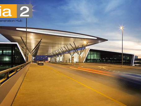 Case Study: Wi-Fi Solution for KLIA 2 Terminal, Malaysia​
