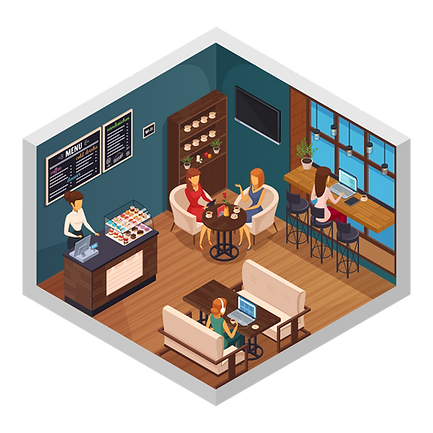 Cafe isometric.png