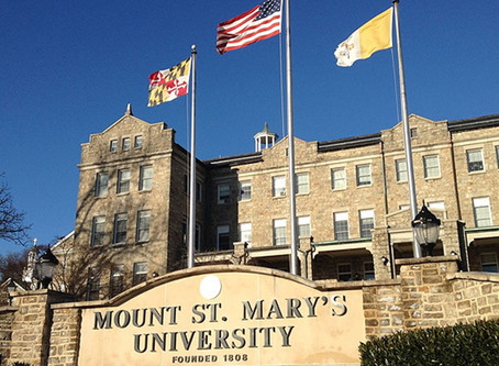 Case Study: Wi-Fi Solution for Mount St. Mary's University​