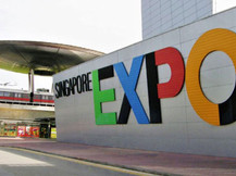 Case Study: Wi-Fi Solution for Singapore EXPO 2016