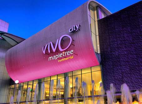 Case Study: Wi-Fi Analytics Solution for VIVO City Mall, Singapore