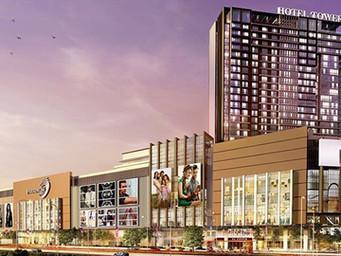 Case Study: Wi-Fi Solution for Paradigm Mall, Johor Bahru