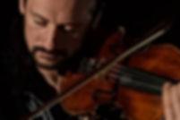 Claudio Merico violino