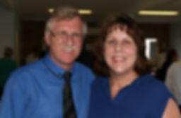 Pastor Nathan & Deborah Kemper